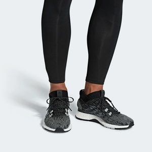 adidas Shoes - Adidas Men's PureBoost RBL LTD Running Shoes (NWT)